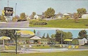 Tennessee Maryville Maryville Motel and Swimming Pool