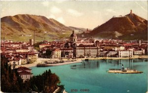 CPA Como . ITALY (498890)