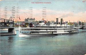 10972   S.S. Hendrick Hudson   Hudson River Day Line