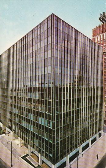 Federal Building Harrisburg Pennsylvania