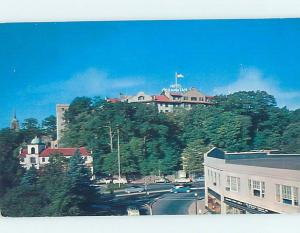 Pre-1980 HOTEL Bronxville In Eastchester - Near Yonkers & Mount Vernon NY G9886