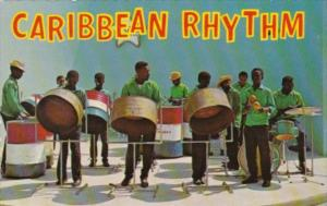 Jamaica Steel Drums Romantic Tropical Rythm