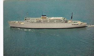 American Export Isbrandtsen Lines S S Atlantic