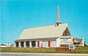 St. Mathews By-The-Sea Methodist Church Fenwick Island DE