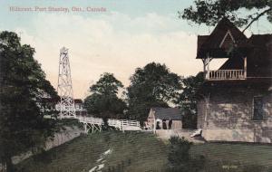 PORT STANLEY , Ontario, Canada , 00-10s ; Hillcrest