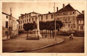 CPA   Gondrecourt (Meuse)  (432935)