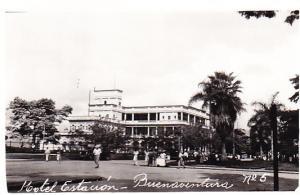 Columbia - Hotel Estacion, Buenaventura RP