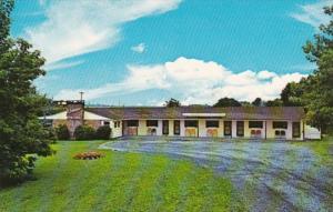 New York Clayton St Lawrence Motor Lodge