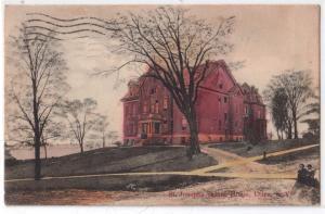 St Josephs Infant Home, Utica NY