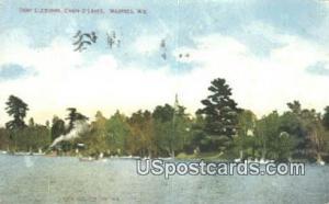 Camp Cleghorn, Chain O'Lakes