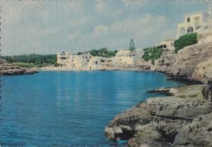 Postal 60922: Cala Alcaufar. San Luis (Menorca)