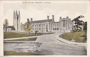 Hart House, TORONTO , Ontario , Canada , 00-10s