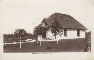 RP: SWAZILAND , Africa , 00-10s ; Church