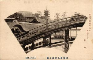 CPA Miyajima JAPAN (724258)