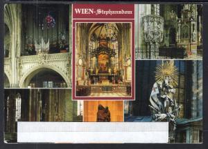 Stephanasdom,Vienna,Austria BIN