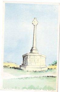 American Revolution Monument, Point Pleasant Park, Halifax, Nova Scotia