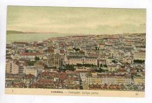 Lisboa, Portugal, 00-10s Antigo porto