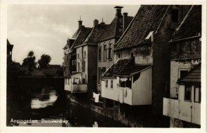 CPA APPINGEDAM Damsterdiep NETHERLANDS (705987)