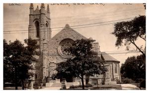 Illinois  Oak Park ,  Lake Church , RPC