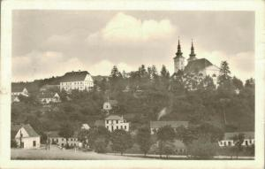 Czech Republic Vranov u Brna 02.40