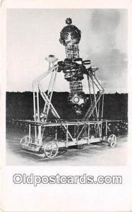 Space Postcard Chicago Park District, USA Adler Planetarium & Astronomical Mu...