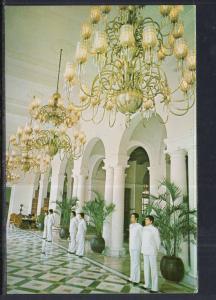 The Manila Hotel,Manila,Philippines BIN