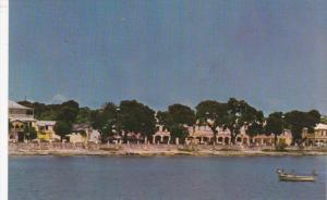 Frederiksted , St Croix , V.I. , 50-60s
