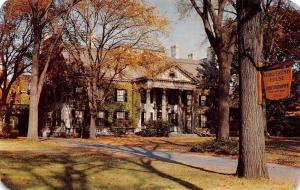 USA New York Rochester 900 East Avenue The George Eastman House of Photography
