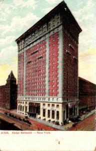 New York City Hotel Belmont