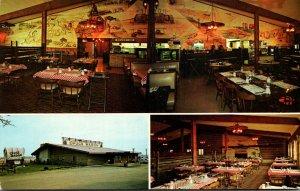 Michigan Dryden The Chuck Wagon Restaurant