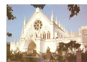 Postal 021209 : Holy Cross Cathedral, Lagos (Nigeria--------9