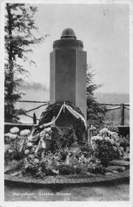 B107015 netherlands Mausoleum Grebbe Rhenen