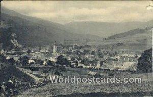 Austria 1900