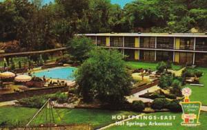 Arkansas Hot Springs Holiday Inn East