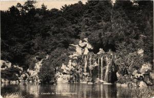 CPA Paris 16e Paris-Cascade du Bois de Boulogne (313529)