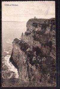 Cliffs of Moher,Ireland BIN