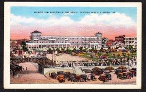 Daytona Beach FL - Seaside Inn