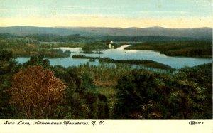 NY - Star Lake, Adirondacks