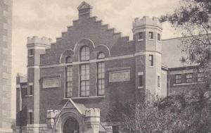 Nebraska Grant Memorial Hall University Of Nebraska