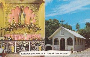 Sabana Grande , Puerto Rico , 50-60s