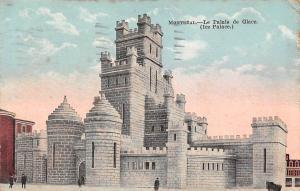 Canada Montreal, Palais de Glace, Ice Palace 1922