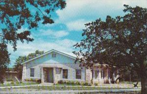 Texas Kerrville Vere Batchelor Wilson Youth Building Is One Of Many Buildings...