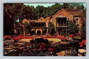 Theodore AL-Alabama, Bellingrath Gardens And Home, Chrome Postcard