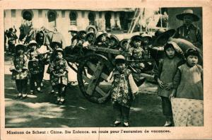 China - Missions de Scheut Chinese Kids 02.77