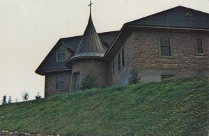 Prieure Des Moniales Benedictines Du Precieux Sang, Mont Laurier, Co. Labelle...