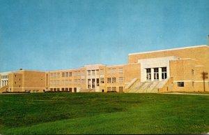 North Carolina Asheboro High School