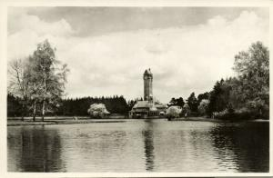 netherlands, HOENDERLO, St Hubertus Hunting Lodge, Architect Berlage (I)