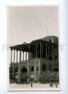 193202 IRAN Persia ISFAHAN Talar Vintage photo postcard