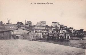 Algeria - Eden Place Casino - Sheds of Raisville - DB