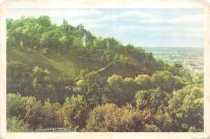 B74242 vladimir hill Kiev ukraine